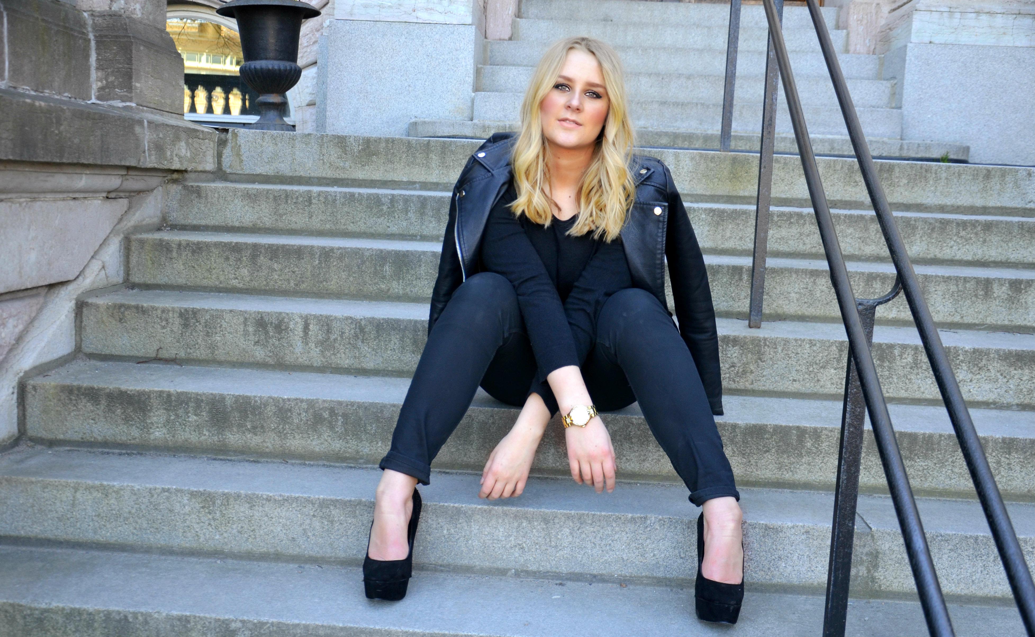 Outfit | Felicia Sander | Sida 4